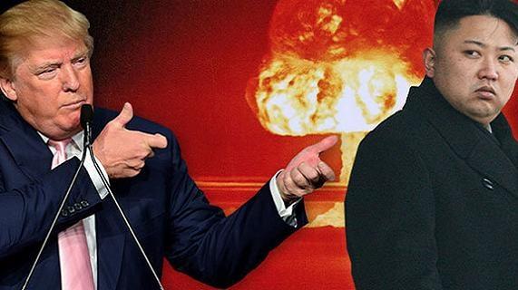 Triều Tiên có bom H, Mỹ sẽ phải chấp nhận xuống thang?
