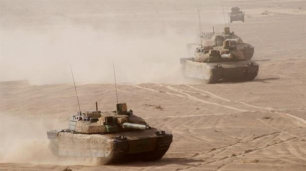 Pháp vội nâng cấp tăng Leclerc tránh đòn của RPG