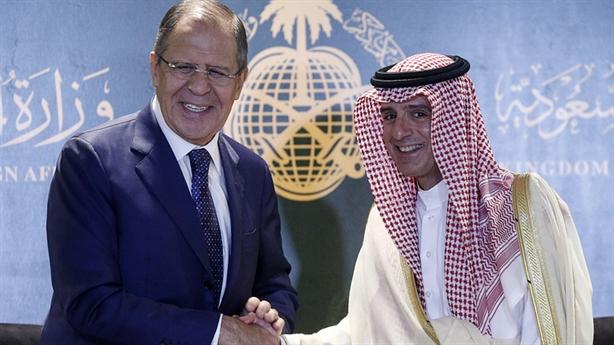 Mỹ đẩy Saudi Arabia xích lại gần Nga hơn?