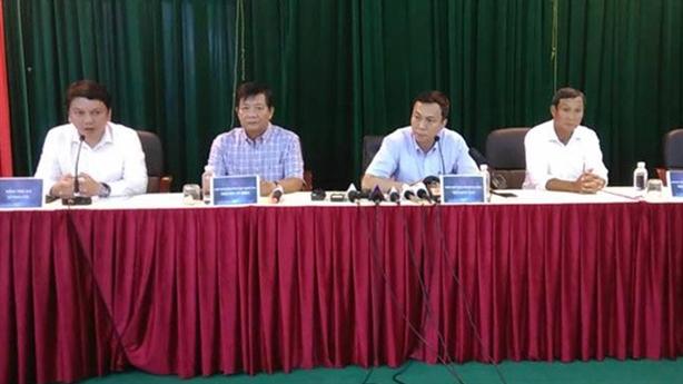 Cuộc họp sau SEA Games: VFF đổ lỗi tại Hữu Thắng