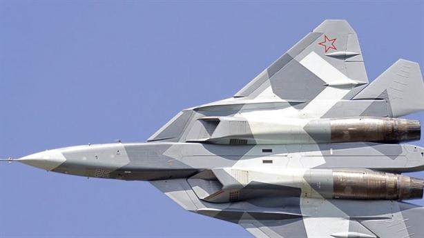 Su-57 trở thành phương tiện phi hạt nhân kìm tỏa NATO