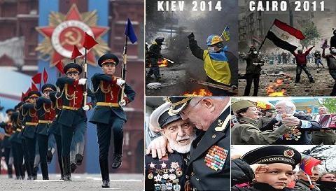 'Ukraine đang tự đi vào con đường diệt vong dân tộc'
