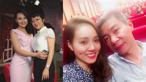 Bảo Thanh và bạn gái Công Lý 'đá xoáy' nhau?