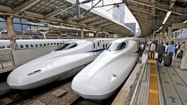 Vượt mặt Trung Quốc, Nhật xây đường sắt cao tốc Ấn Độ