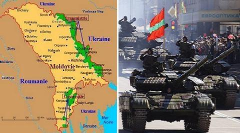 Thân Nga chống NATO, Tổng thống Moldova nguy cơ bị phế truất?