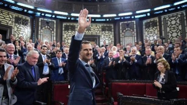 Mỹ hành xử bấn loạn ở Syria giai đoạn cuối