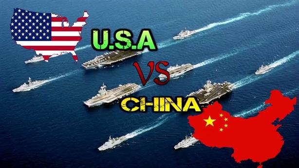 Chuyên gia Mỹ: Hải quân Trung Quốc là đối thủ số 1