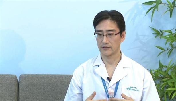 BS Nhật Bản:Chữa bệnh dạ dày không đúng cách dễ tử vong
