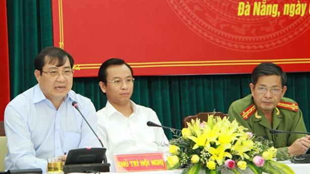 Bí thư, Chủ tịch Đà Nẵng sai phạm: Kỷ luật thế nào?