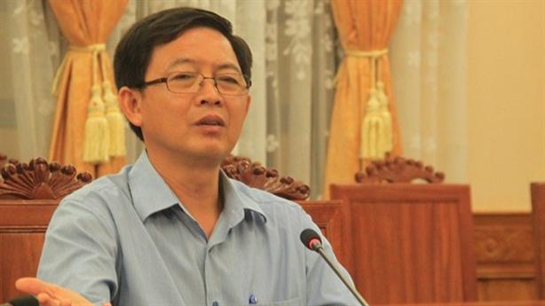 Phá rừng ở Bình Định: Kỷ luật nhiều cán bộ liên quan