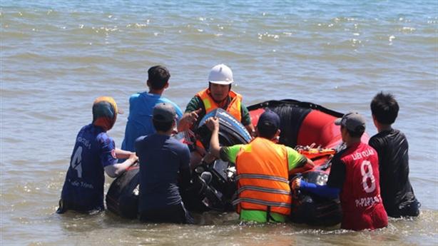 Lời người thân vụ tìm thấy thi thể giám đốc cảng cá