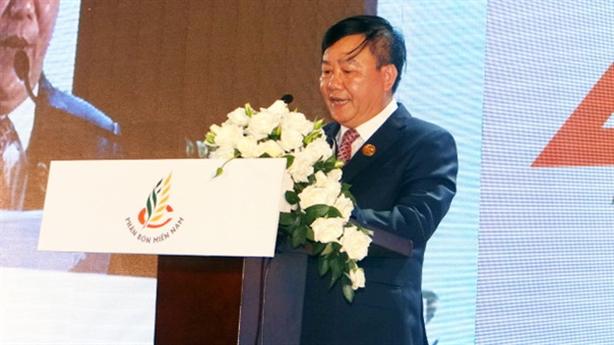Chủ tịch Tập đoàn Vinachem bị kỷ luật cách chức