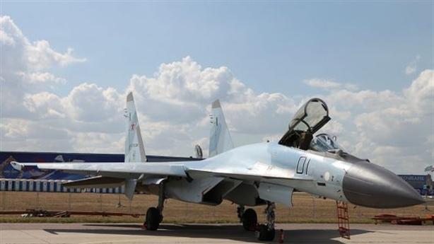 Đối đầu với Su-35S, F-22 không có cửa thắng