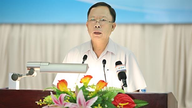 Bí thư Hậu Giang xin nghỉ hưu sớm để chăm gia đình