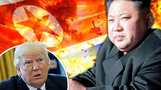 Triều Tiên dọa thử