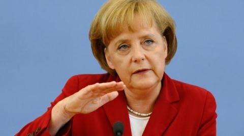 Thủ tướng Merkel sắp chiến thắng lịch sử?