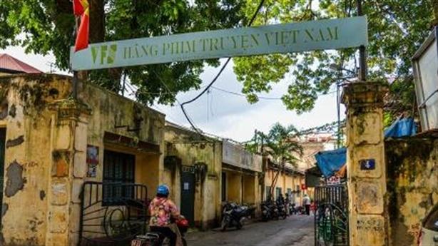 Cổ phần hãng phim Việt Nam: Ông chủ thật sự là ai?