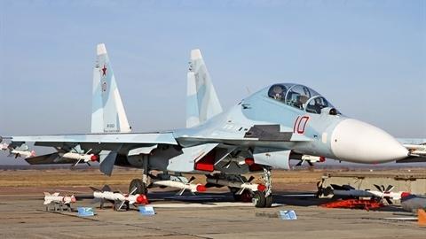 Việt Nam có nên mua lại Su-30M2 để hoàn thiện đội hình?