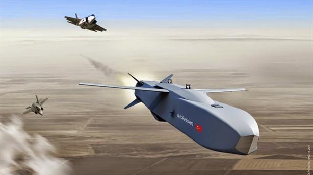 Dựa vào tên lửa Thổ Nhĩ Kỳ, F-35 khó sống trước S-400