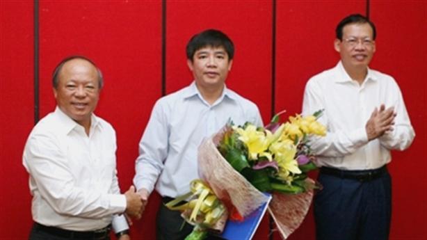 Bắt kế toán trưởng PVN do liên quan vụ Trịnh Xuân Thanh
