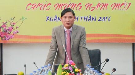 Khởi tố Tổng Giám đốc PVC