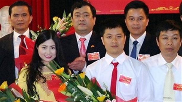 Vụ bổ nhiệm bà Quỳnh Anh: Thanh Hóa họp xử lý