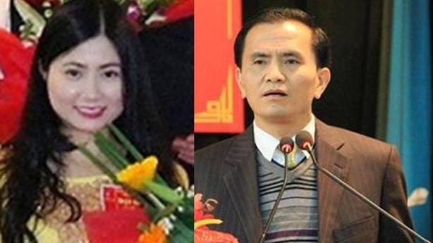 Vụ bổ nhiệm thần tốc: Khai trừ Đảng bà Quỳnh Anh