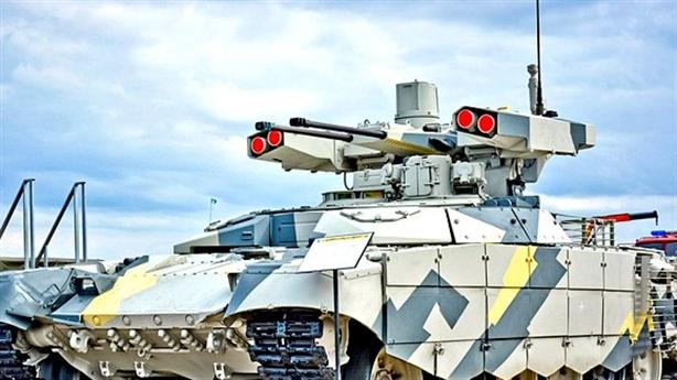 Mỹ thừa nhận sức mạnh Terminator Nga