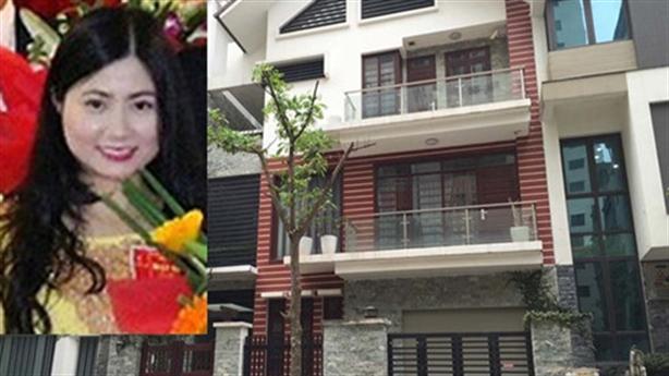 Bà Quỳnh Anh không hợp tác để xác minh tài sản