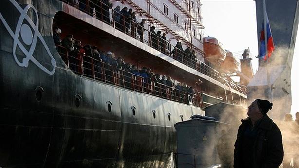 Lộ diện hạm đội giúp Nga thống trị Bắc Cực