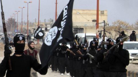 Vì sao Mỹ không muốn tiêu diệt IS?