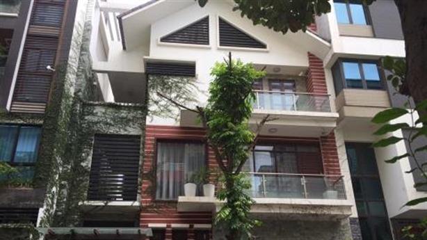 Số phận ngôi nhà chục tỷ của bà Trần Vũ Quỳnh Anh