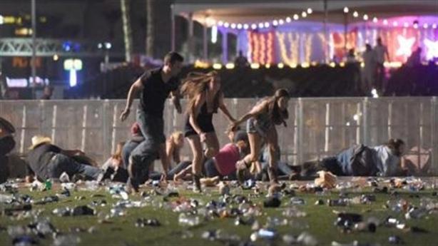 Thảm sát tại Las Vegas: Chuyện gì đang xảy ra?