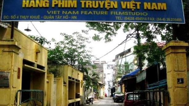 Cổ phần hóa Hãng phim truyện Việt Nam: Thanh tra 2 tháng
