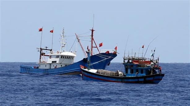 Ngăn chặn nhiều tàu cá nước ngoài xâm phạm chủ quyền