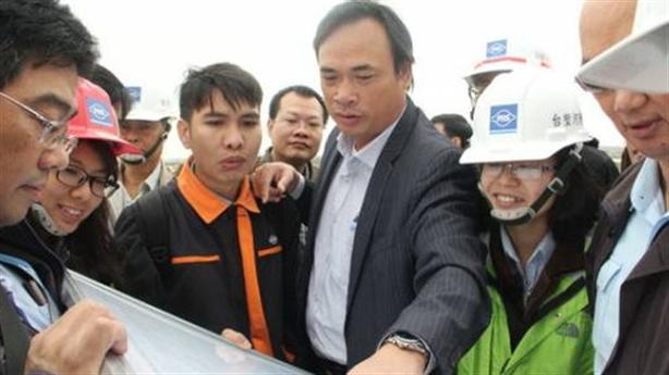 Nguyên Cục trưởng lên tiếng chuyện làm phó đoàn kiểm tra Formosa