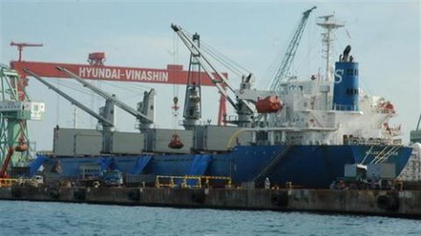 10 tàu chở hạt nix mất tích vẫn 'bặt vô âm tín'