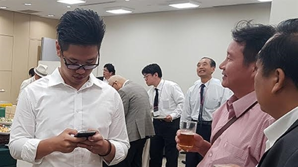 Ông Vũ Minh Hoàng chính thức trở lại làm thường dân