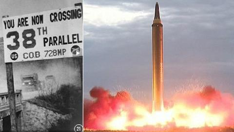 Putin tiết lộ sốc: Triều Tiên có bom A từ năm 2001