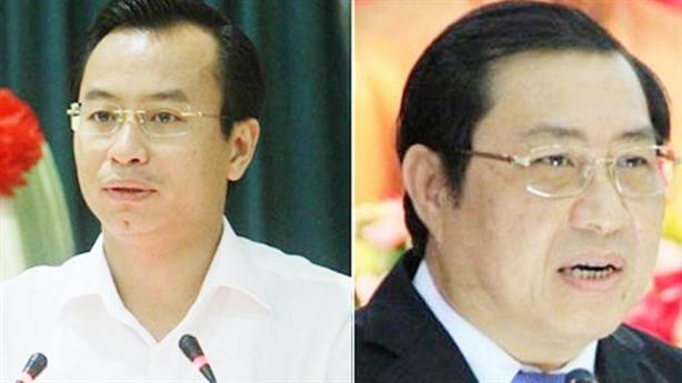 Sai phạm Bí thư, Chủ tịch Đà Nẵng là rất đau xót