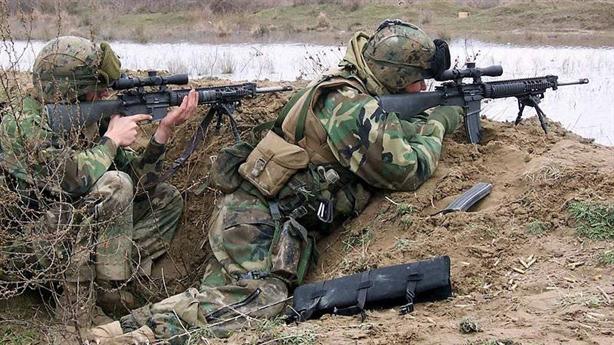 Ukraine thử thành công súng thế chỗ AK