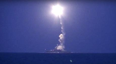 Sức mạnh của vũ khí quân sự Nga đứng đầu thế giới?