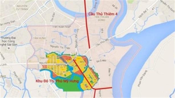 TP.HCM đổi 16 lô đất làm cầu: Hai nguy cơ thất thoát