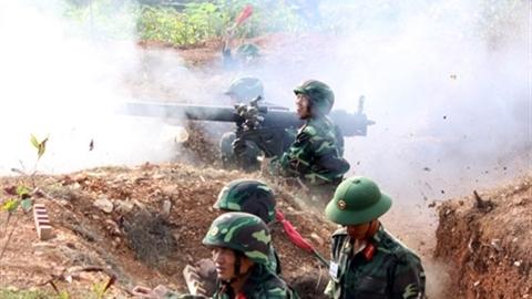 Ưu điểm nếu Việt Nam thay súng không giật DKZ-82 bằng RPG-29