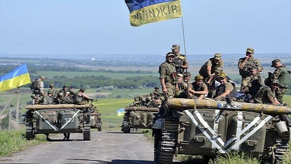 Quân LPR mạnh thứ 2 châu Âu, Kiev bất lực trước Donbass
