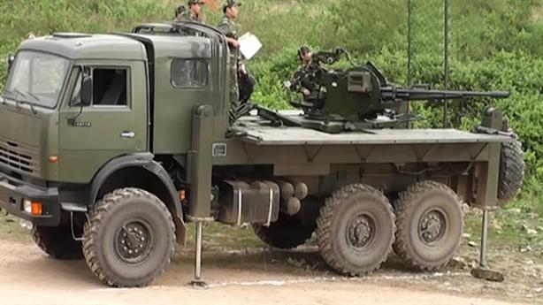 Việt Nam nâng cấp ZU-23-2 diệt mục tiêu tầm xa