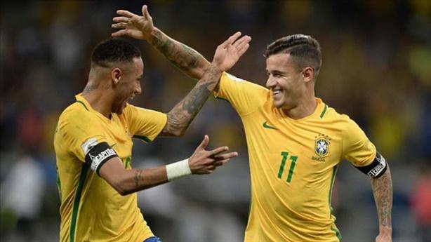 Sang PSG, Neymar muốn tàn phá Barca?