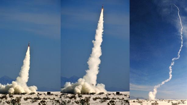 Yemen báo trước tấn công Saudi Arabia bằng tên lửa đạn đạo