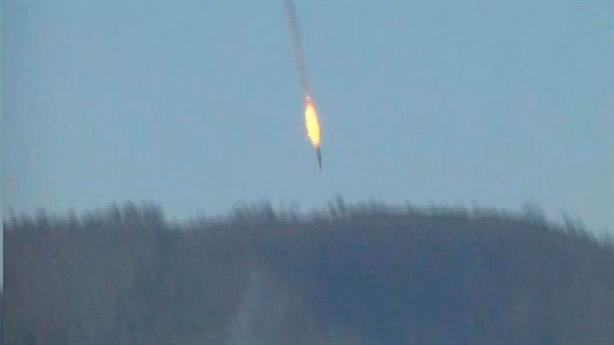 Su-24 Nga rơi tại Hmeyimim, 2 phi công thiệt mạng