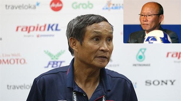 Thầy Hàn có làm nên tên tuổi ở tuyển Việt Nam?